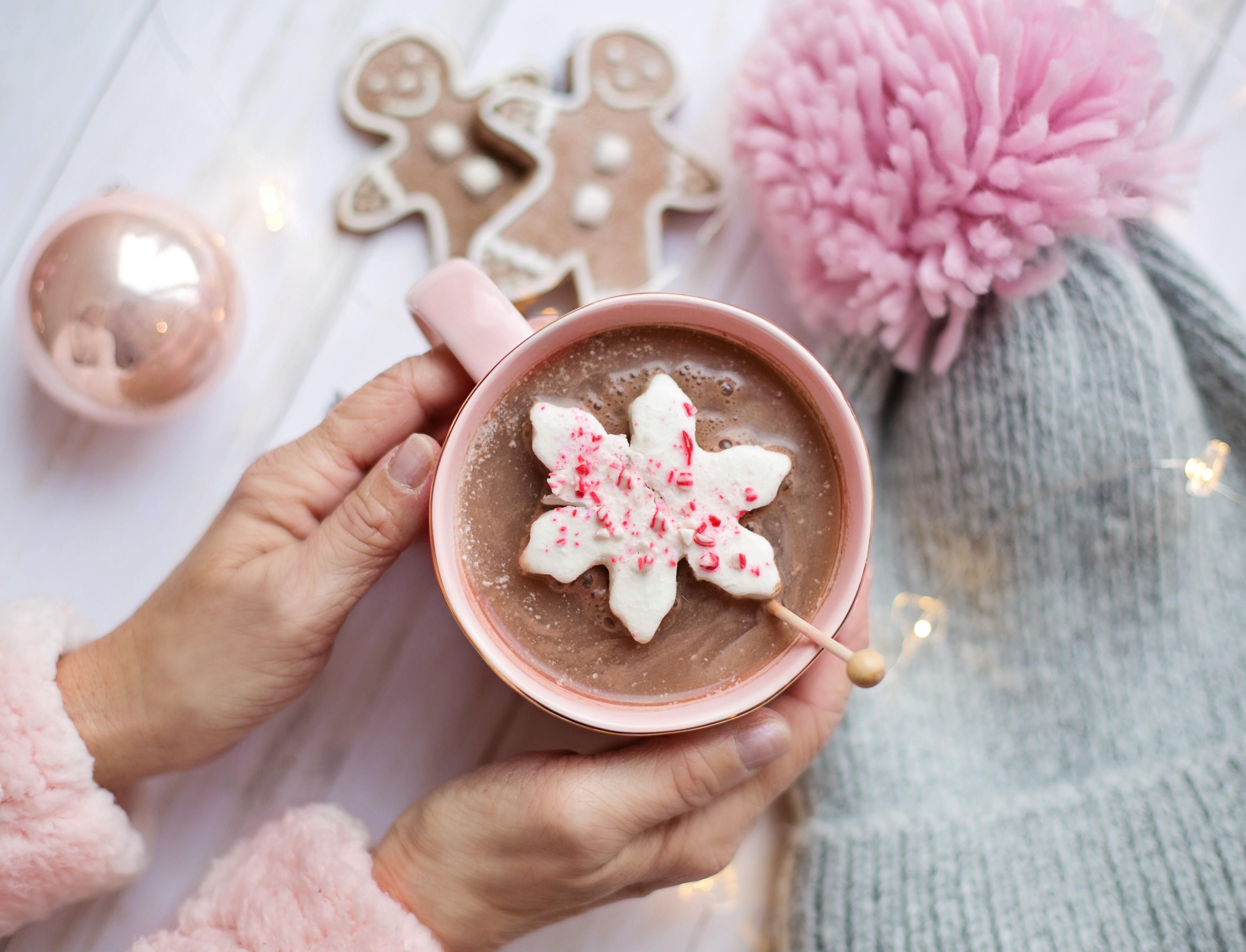 navidad saludable conciencia nutricional capricho chocolateok - 8 TIPS PARA UNA NAVIDAD SALUDABLE