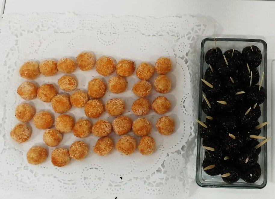 navidadsaludable conciencianutricional recetas dulces - 8 TIPS PARA UNA NAVIDAD SALUDABLE
