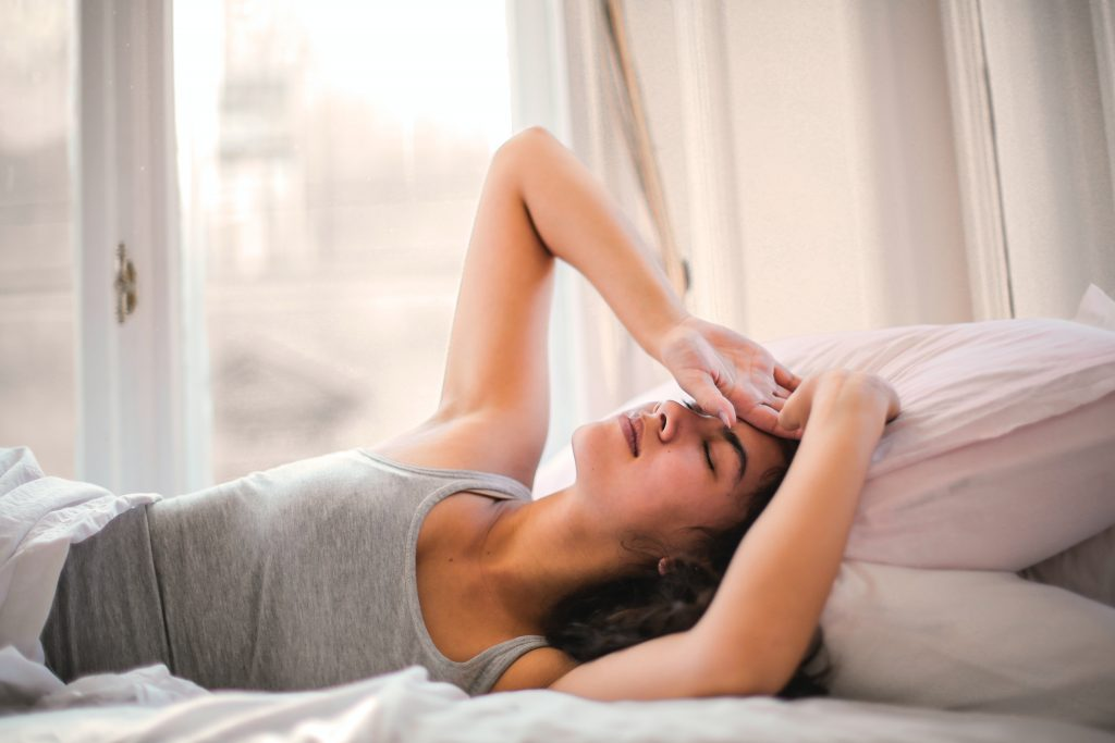 8 hábitos para conseguir dormir mejor3  1024x683 - 8 hábitos para conseguir dormir mejor